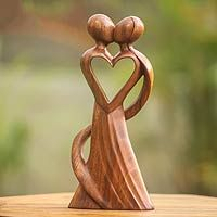 My Heart and Yours from @NOVICA, They help #artisans succeed worldwide.