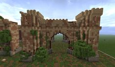 Project: Blackflower Minecraft Project