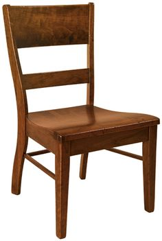 Discover solid wood Amish dining chairs by Amish Furniture factory! Our customizable Oak dining room chairs are handcrafted out of high quality materials. Oak Dining Room Chairs, Kitchen Chairs, Dining Room Furniture, Dining Table, Hardwood Furniture, Amish Furniture, Furniture Making, Cheap Furniture, Chair Side Table