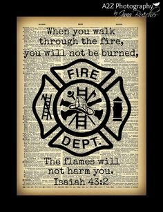 Hey, I found this really awesome Etsy listing at https://www.etsy.com/listing/232605197/firefighter-quote-dictionary-page-fine