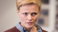 Maxine Peake: More actresses should play male roles