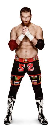 Sami Zayn | WWE.com