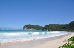 Terimbang Beach, Sumba Island, Indonesia