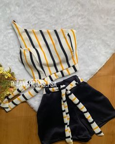 Casual Outfits For Girls, Casual Wear, Casual Dresses, Girl Outfits, Fashion Dresses, Cute Outfits, Looks Adidas, Birthday Party Outfits, Tumblr Outfits
