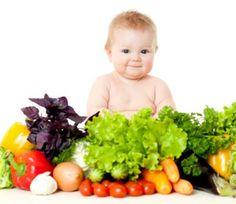 ОВОЩНЫЕ ПЮРЕ И ДРУГИЕ БЛЮДА ИЗ ОВОЩЕЙ ДЛЯ ДЕТЕЙ - Питание для ребенка 6 месяцев - Детское питание, рецепты прикормов для ребенка - Рецепты - Мэджик Леди - сайт для женщин