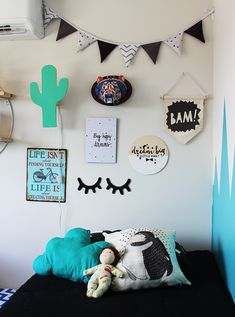 Interior Living Room Design Trends for 2019 - Interior Design Kids Bedroom, Bedroom Decor, Room Decor For Teen Girls, Cute Room Decor, Man Room, Interior Design Living Room, Decoration, Room Inspiration, Decorating Rooms