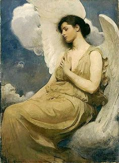 Artventures: On the Wings of Angels by Abbott Thayer