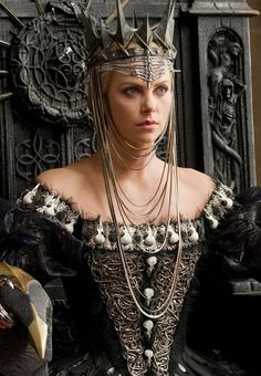 Colleen Atwood, Snow White and the Huntsman