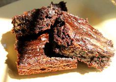 cookie butter brownies