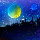 Kathy Besthorn — Digital Photographic Art — Skies