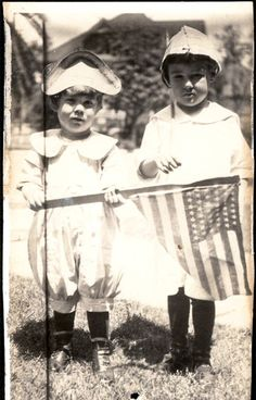 The 4th of July c.1911