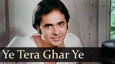 Yeh Tera Ghar Yeh Mera - Deepti Naval - Farooque Sheikh - Saath Saath - ...