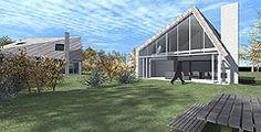 Impressies van onze villa's | Duynzoom Texel - 6 luxe vakantiewoningen aan zee