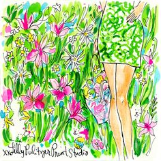 Happy Easter! #lilly5x5