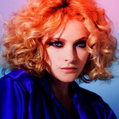 The Bath-based Alison Goldfrapp and Will Gregory, her partner in crime, will play an almost-homecoming show at Bristol's Academy as part of a larger UK tour on the November. Privacy Landscaping, Modern Landscaping, Trina Turk, Music Mix, Grow Hair, Bristol, Pretty Woman, Style Icons, My Hair