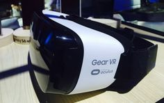 The $100 Samsung Gear VR Is Going to Change Everything