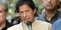 #PTI held press conference to respond to government claims: #Imran