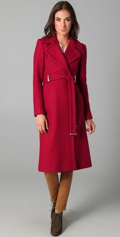 pretty sure i'd feel like carmen sandiego in this one. and that's not a bad thing