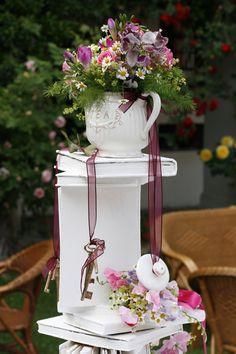 Alice in Wonderland Wedding Allestimenti magici per un matrimonio nel Paese delle Meraviglie