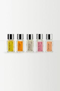 mini fragrance gifts