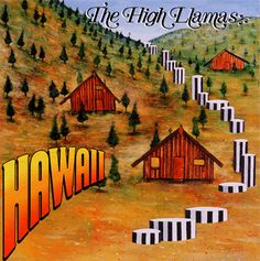 High Llamas - Hawaii