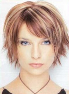 11.Long Pixie Hairstyles with Bangs