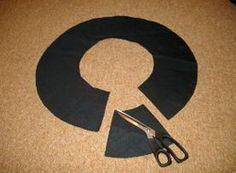 Varázsló / boszorkány kalap készítése on http://cosplay.hu/varazsloboszorkany-kalap-keszitese-2-1288.cp
