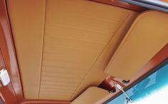 1969 Chevrolet C10 Roof