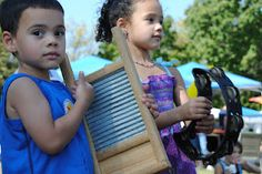 Why Music is Beneficial to Kids, How to Make Homemade Instruments, Resources and Freebies