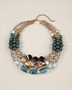 Women's Unique Jewelry: Necklaces, Bracelets, Earrings, Rings & Jewelry Sets - Chico's