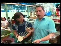 OAXACA, Mexico - Shopping in the Etla Foods Market - YouTube