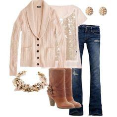 light fall outfit by jum jum