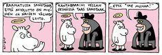 Anonyymit Eläimet - Nyt