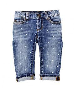 Baby Maya Jean - Pants & Shorts - Shop - baby girls | Peek Kids Clothing
