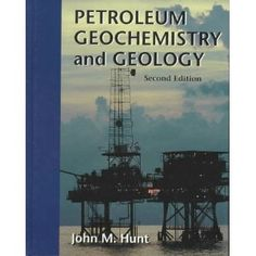 Petroleum Geochemistry and Geology. Devoted to the basic and broad understanding of petroleum geoscience, this book integrates the contributions of geology, geophysics and other branches of geoscience into one complete volume. This second edition has been updated to include the latest informatioon on applying the geosciences to reducing the risk in petroleum exploration. Case studies relating to both discovering oil and gas and defining reservoir community after discovery are cited. The book…