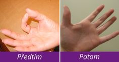 Jak ihned odstranit vteřinové lepidlo z prstů, pomocí obyčejné soli