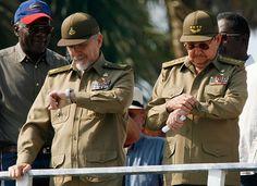 La fábrica de esbirros de Fidel Castro - Conexión Cubana