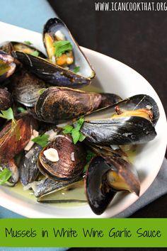 Red Lobster Restaurant Copycat Recipes Mussels Marinara