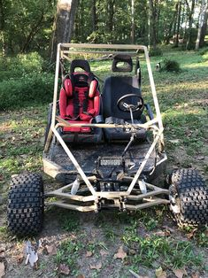 Spider carts Grand Daddy build - Page 3 - DIY Go Kart Forum Welding Tips, Welding Projects, Vespa Custom, Triumph Motorcycles, Go Kart Off Road, Go Kart Kits, Go Kart Frame, Mechanical Projects, Go Kart Plans