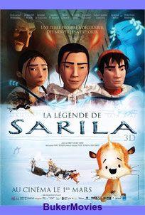 Ver: La Leyenda de Sarila - HD Online