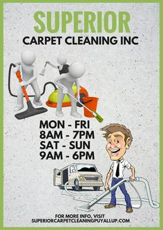 While getting your carpets cleaned, think about how beautiful your room will look with clean furniture. Simply ask about our furniture upholstery cleaning service, and you will be amazed by the difference one cleaning will make. We are dedicated to making your carpet and home look like new again, affordable and reliable Whether you are seeking residential or commercial carpet or upholstery cleaning, our staff of well-trained professionals can accommodate your residential or commercial needs.