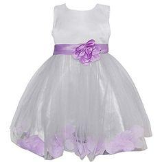 LOEL Flower Girl Dress Wedding Bridesmaid Birthday Pagean... https://www.amazon.com/dp/B01IQIQK74/ref=cm_sw_r_pi_dp_x_iYmsyb9QH840J