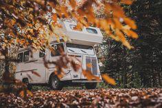 Citroen HY Camper