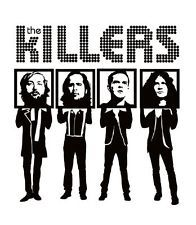 Image result for the killers