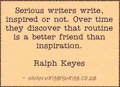 Quotable - Ralph Keyes - Writers Write
