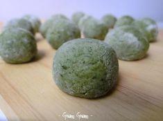Gnudi toscani con ricotta e spinaci | Ricetta