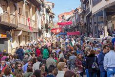 EVENTOS DE LA OTOÑADA EN EL VALLE DEL JERTE http://soprodevaje.blogspot.com.es/ OTOÑADA