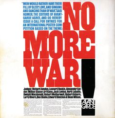 Happy Birthday Herb Lubalin, the most avant garde designer of all   Typorn.org