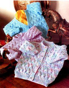 Baby Knitting Patterns Jumper Littlewoods Knitting Patterns for Baby Baby Cardigan Knitting Pattern Free, Baby Boy Knitting Patterns, Baby Sweater Patterns, Knitted Baby Cardigan, Knit Baby Sweaters, Knit Patterns, Free Knitting, Gilet Crochet, Crochet Baby