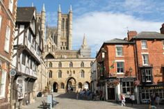 What's on in Lincoln? Find things to do in and around the city: from street markets to art exhibitions, from international music gigs to airshows. City Break, Lincoln, Dates, Roman, Cathedral, Things To Do, Buildings, Museum, Europe